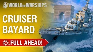 Full Ahead! Deals and Missions of August #1 | World of Warships