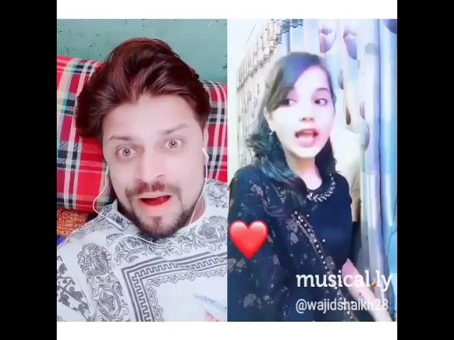 Wajid Sheikh musicial ly