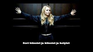 Paula Vesala - Sori (Lyrics)