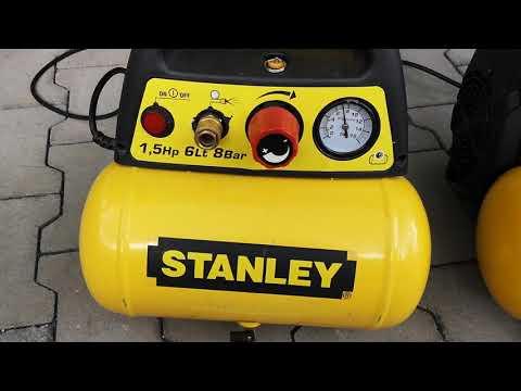 Compresseur Silencieux Stanley Dst 10086 Dealabscom