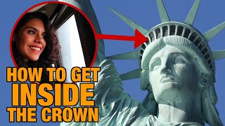TIPS & SECRETS to Visiting the Statue of Liberty + Ellis Island !