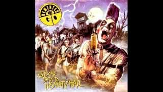Demented Are Go Welcome Back To Insanity Hall Full Album