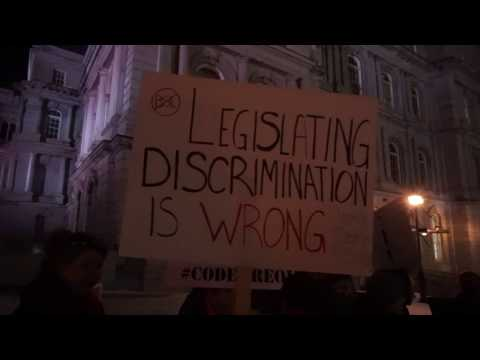 Anti BSL Protest Montreal City Hall Monday February 20 2017 00010