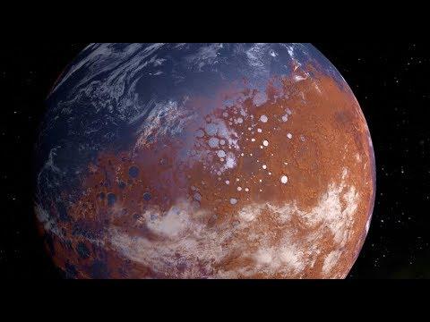Solar Watch, Earthquake, Fire, Flood, Mars | S0 News Nov.10.2018