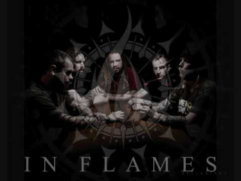 In Flames - Episode 666 (Live in Japan)