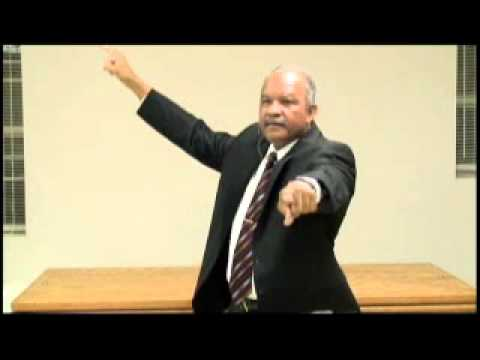 8 Inquilinos malvados - Las Parabolas de Jesús - Pastor Andres Portes
