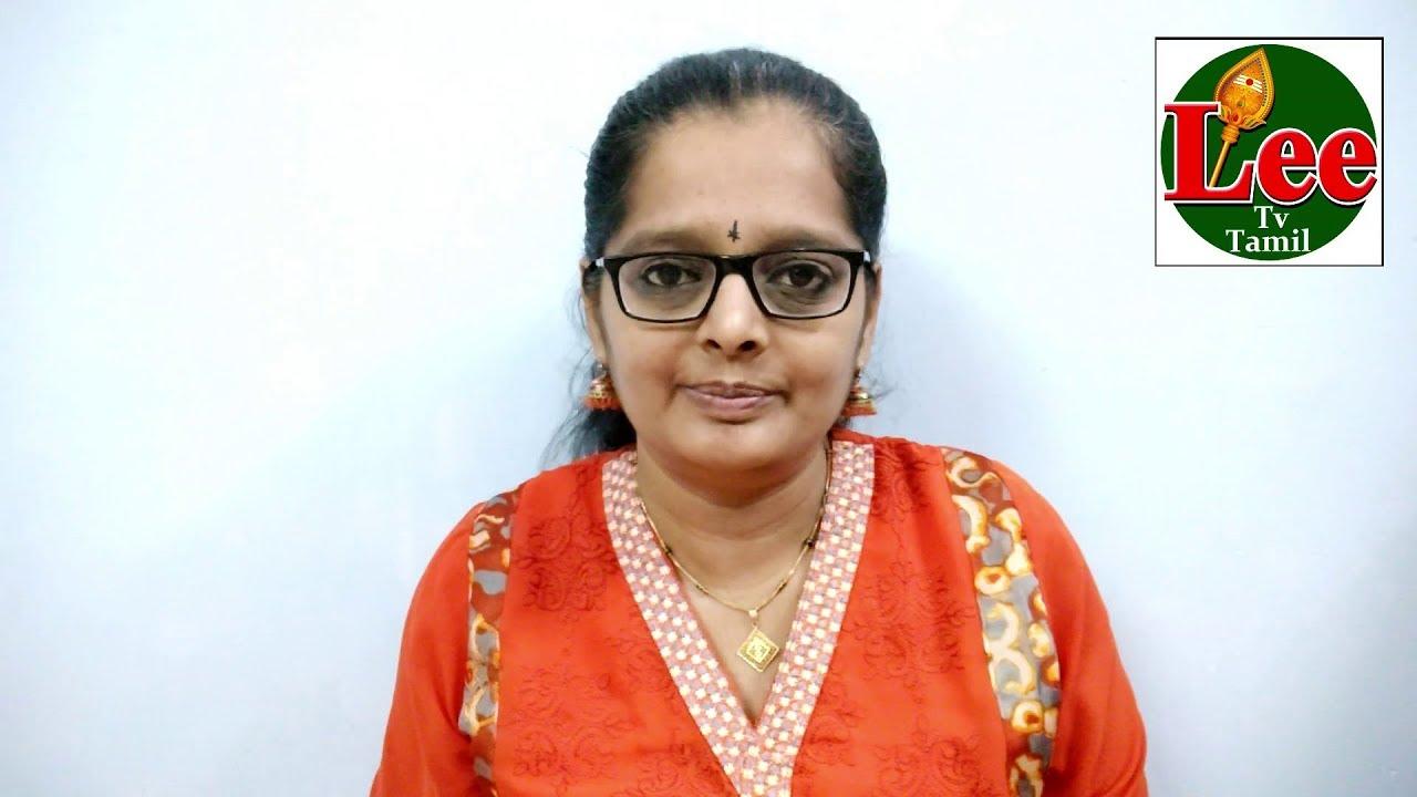 பண்ணையார் கொடுத்த விருந்து   Tamil   Lee Tv Tamil   Tamil Speech Story