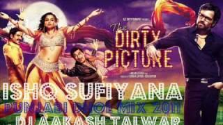 Ishq Sufiyana - PANJABI DHOL MIX 2011 - DJ AAKASH TALWAR.wmv