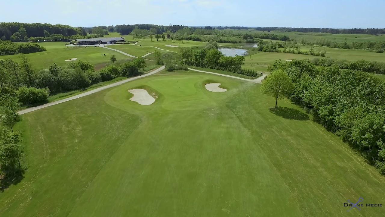 brønderslev golfklub