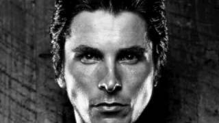 Christian Bale .. My Hero!