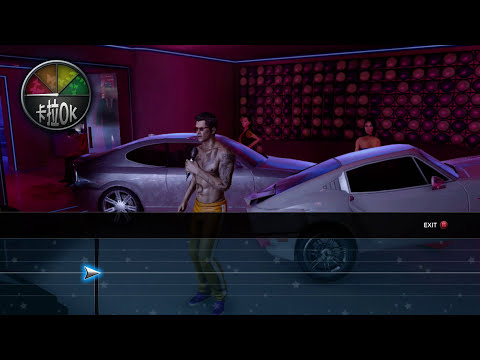 Sleeping Dogs | Karaoke At its Finest | Episode 2