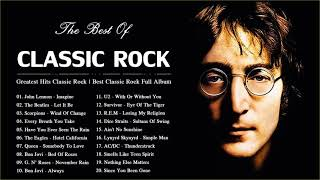 Top 500 Greatest Rock Songs Of All Time Best Classic Rock Collection MP3