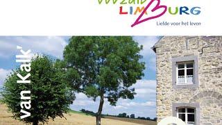 Presentatie Wandelbrochure | Land van Kalk