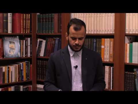 Hadis İlminde Cerh ve Ta'dil Hurafesi | Hisham Alabed