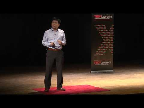 Lab-on-a-chip: catching molecular messages sent by tumors | Yong Zeng | TEDxLawrence