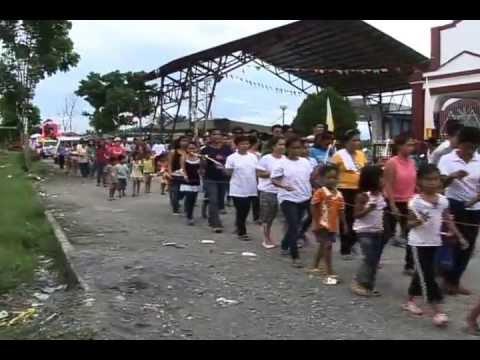 Tawagan Fiesta, Calapan Oriental Mindoro 2013   Part 2