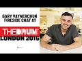 Gary Vaynerchuk Fireside Chat at The Drum | London 2016