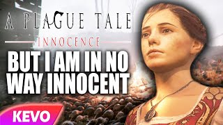 A Plague Tale: Innocence but I am in no way innocent