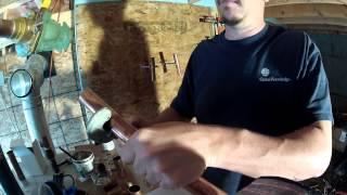 Pellet Boiler Installation Plumbing Day 1 - 111 - My Diy Garage Build Hd Time Lapse