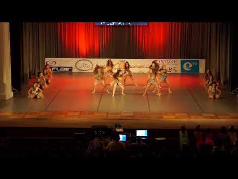 Jalikunda African Drums - Dune Dance School