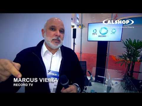 Entrevista com Marcus Vieira - Feira de Negócios Brasilshop