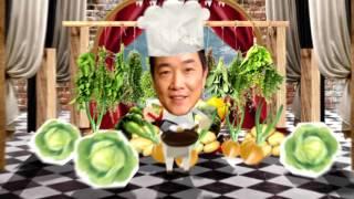 料理美食王20160129家傳鹹甜粿(蔡季芳)