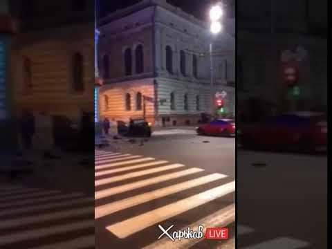 Ліві підтримали Хресну Ходу на Житомирщині - YouTube