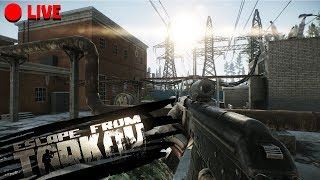 [FR] ESCAPE FROM TARKOV -...