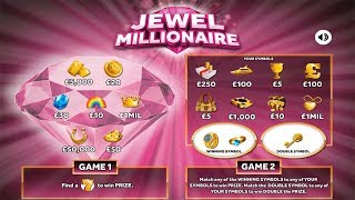 Lottery Online Scratchcards Live Stream Sep 18