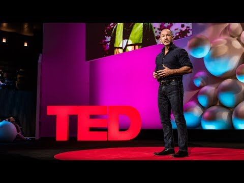 The Surprising Solution To Ocean Plastic | David Katz