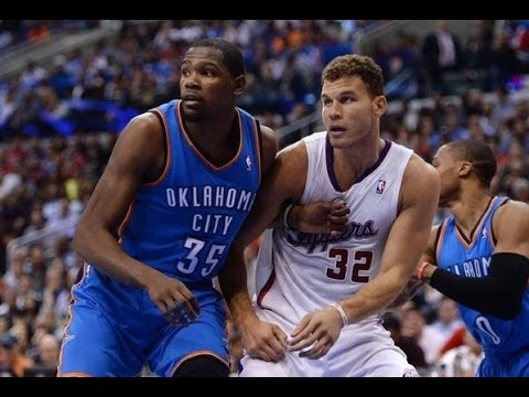 NBA Playoffs 2014: Round 2 Predictions - Thunder vs Clippers, Spurs vs Blazers, and More