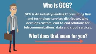 Let's Talk GCG.