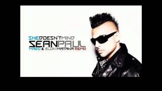 �������� ���� Sean Paul - She Doesn't Mind (Mago & Elon Matana Remix) ������