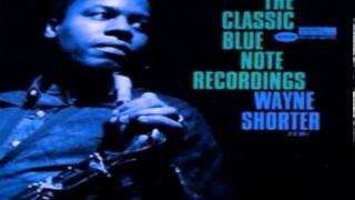 Wayne Shorter - Black Nile HQ (Original) 1964