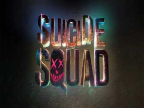 Suicide Squad - Sucker for Pain (music)