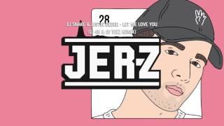 DJ Snake &amp Justin Bieber - Let Me Love You (DJ 4B &amp DJ TEEZ Remix)