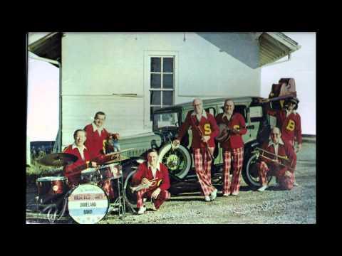 West Des Moines Dixieland Band - 1974