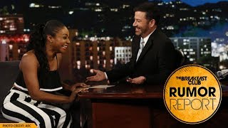 Tiffany Haddish Reflects On Her Infamous New Years Eve Performance