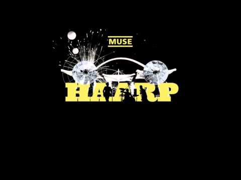Muse - New Born [Live HAARP] HD