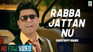 Happy Randev Rabba Jattan Nu FULL HD Song 2014