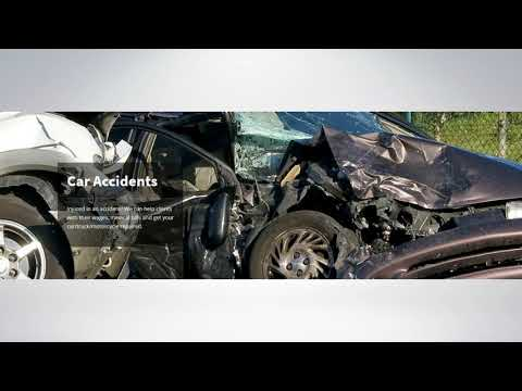 Lake Worth FL Accident Lawyer - Drucker Law Offices