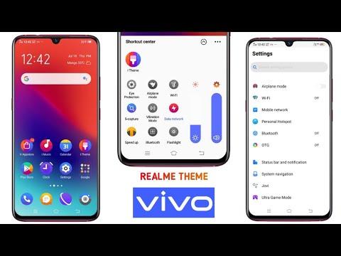 REALME THEME FOR VIVO – Apps on Google Play