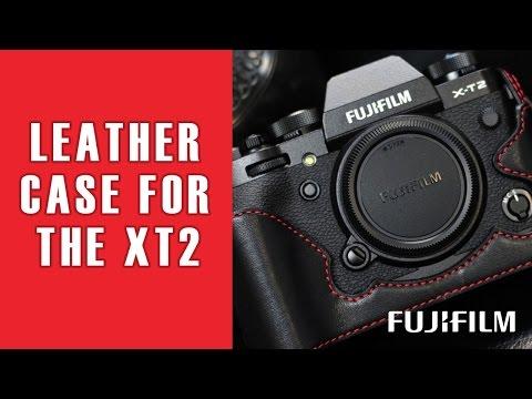 Kaza Leather Case XT2