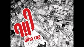 20. Diho RaZ - Milion Zagadnien feat. Satyr, Graf (prod. uRban)