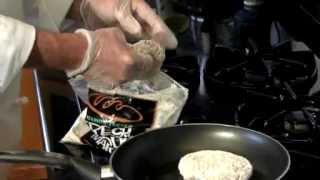 Breaded Boneless Pork Chops