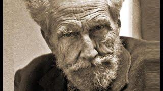"""""""La Usura"""" por Ezra Pound"""