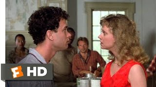 The Money Pit (9/9) Movie CLIP - I Love This House! (1986) HD