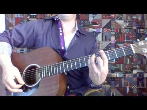 Prince - Cream acoustic