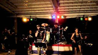 Interact Band Diego Garcia 6 Feet From The Edge.MPG