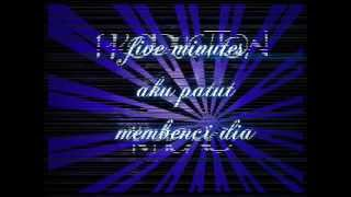 Download lagu five minutes _ aq patut membenci dy ( kyieno )